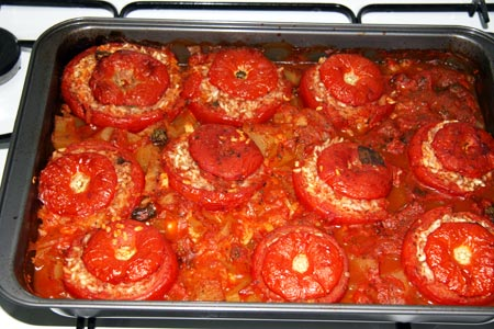 Pomodori pronti