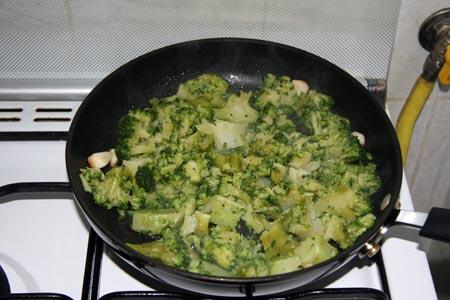Ripassiamo i broccoletti