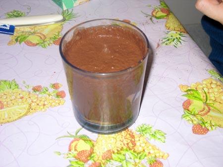 Latte e cacao