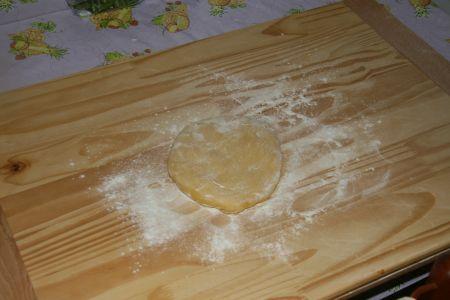 Pasta all'uovo da stendere